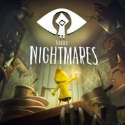 Special Offer! Little Nightmares (PS4) £3.19 at PSN