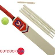 Mighty Cricket Set