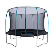 TP Challenger 12ft Trampoline - TRAMPOLINES IN STOCK NOW!