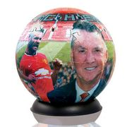 Best Price! Paul Lamond Games 3D Puzzle Ball Manchester United