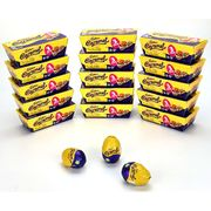 48 X Cadbury Caramel Eggs