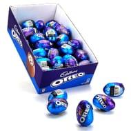 48x Cadbury Oreo Eggs