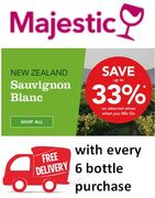 MAJESTIC - Latest Wine Offers & FREE DELIVERY