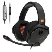 NUBWO PS4 Headset Xbox One Stereo Gaming Headphone with Noise Cancelling