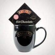 50% Off Baileys Hot Chocolate Gift Set
