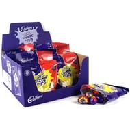 22x 89g of Cadbury Mini Creme Egg Free Delivery