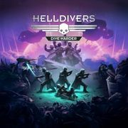 Helldivers Dive Harder Edition (PS4, PS VITA) - £3.99 at PlayStation Store