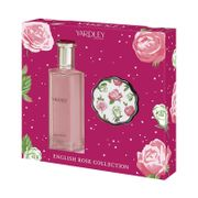 English Rose EDT and Mirror Collection
