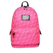 Superdry Print Edition Montana Rucksack - Only £12!