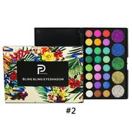 PopFeel 29 Colours Matte/Shimmer/Glitter Eyeshadow Palette