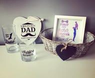 Win a Fathers Day Hamper
