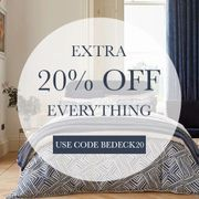 OFFER STACK! up to 70% off Sale plus Extra 20% with Code