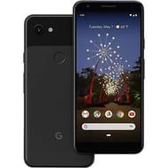 £50 off Google Pixel 3A Just Black 64GB, GA00747-UK Smartphone
