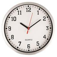 Cheap Stylish Modern Wall Clock at Amazon