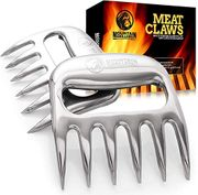 Cheap Mountain Grillers Bear Claws Meat Shredder Only £13.99
