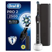 Oral-B Pro 2 2500 CrossAction Electric Toothbrush Rechargeable