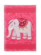 Cheap Mandala Elephant Passport Holder Only £2.5!