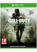 Cheap Xbox One Call of Duty Modern Warfare Remastered £12.85 at Base