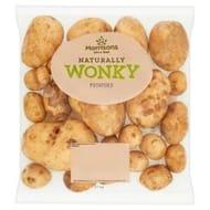2.5 Kgs Wonky Potatoes