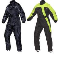 Black Beacon Waterproof Rain Suit