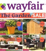 Special Offer - WAYFAIR - Garden Sale