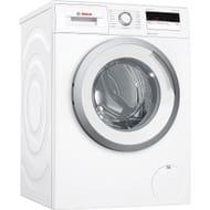 Best Price! Bosch 8KG WASHING MACHINE Serie 4 1400RPM WHITE £30 discount code