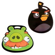 Angry Birds Cushioned Laptray school work ,meals