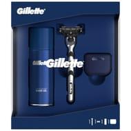 HURRY! Gillette Mach3 Razor Gift Set £5.35 Delivered!