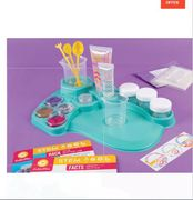 Cheap Make It Real Goldie Blox DIY Glitter Beauty Lab Only £20!