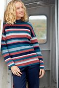 Women's Merino Blend Magnolia Jumper - save £34.95 (free delivery)