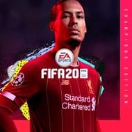 EA SPORTS FIFA 20 Champions Edition