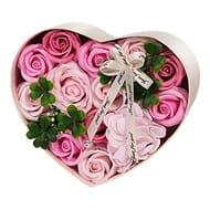 Fake Flower Gift Box - Only £12.99!