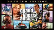 Free Gta v Premium Online Edition - plus £10 coupon