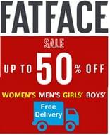 FATFACE Sale
