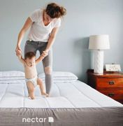 25% off Accessory Orders at Nectar Sleep