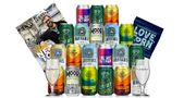 20 Craft Beers + 2 Glasses Only £29.95 NO SUBSCRIPTION!