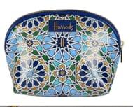 Mosaic Cosmetic Bag