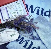 Win a Bundle of Eco-Friendly Wild Refillable Deodorant, a Jumper and T-Shirt!
