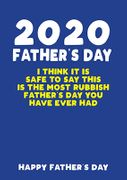 Win £1,000 Cash Card With A Father's Day Card + 25% Extra Credit FREE