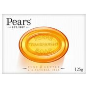 Cheap Pears Transparent Soap 125g at Superdrug