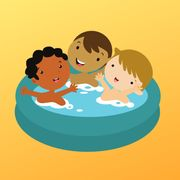 CHEAP! Top 20 Paddling Pools In Stock For C&C Today From £4
