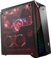 Msi Infinite a 8sc-641uk Gaming Desktop Pc