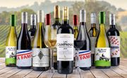 Over 40% off 12 Bottles of Wine with Virgin Wines - Free Delivery