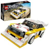 LEGO 76897 Speed Champions Audi Sport Quattro