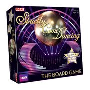 Cheap BBC Strictly Come Dancing Board Game Only £9.89