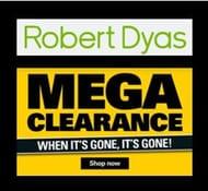 Robert Dyas - MEGA CLEARANCE - DEALS!