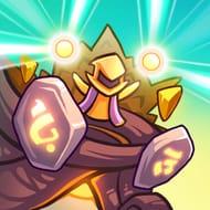 Empire Warriors Premium: Tower Defense Game