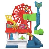 Disney Pixar Toy Story 4 Imaginext Carnival Playset (HALF PRICE)