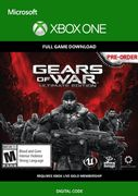 Xbox One Gears of War Ultimate Edition £1.99 at CDKeys