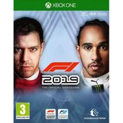 Xbox One F1 2019 £19.95 at the Game Collection